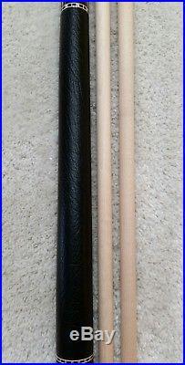 100% Original McDermott C21 Pool Cue Pristine Condition 1980-84 Vintage C-Series
