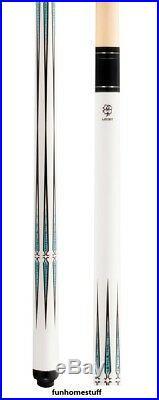 Brand New Lucky L74 Mcdermott Billiard Game Table Pool Cue Stick 18 19 20 21 Oz