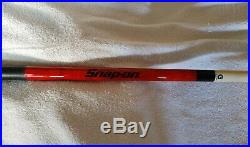 Brand New Snap On Tools McDermott G Core Special Edition Pool Cue 19.5 ounce