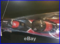 Custom Limited Edition Snap-on G-Core Pool Cue Case By McDermott