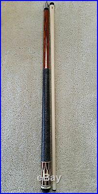 IN STOCK, Joss Cues 10-12 Custom Pool Cue, FREE McDermott HARD CASE, New