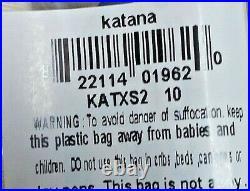 Katana 2 Pool Cue Low Deflection Shaft 11.5mm 3/8 x 10. McDermott FREE SHIPPING