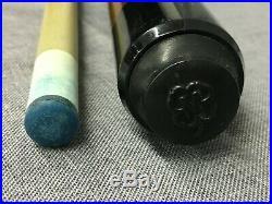 McDERMOTT M8F5 SWORD 1998-2009 M-SERIES 2-PIECE RETIRED POOL CUES