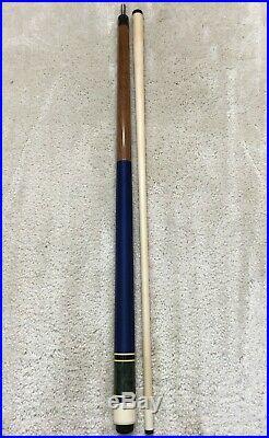 McDermott B1 Pool Cue, Lifetime Shaft Warranty, B-Series, Produced 1976-1979