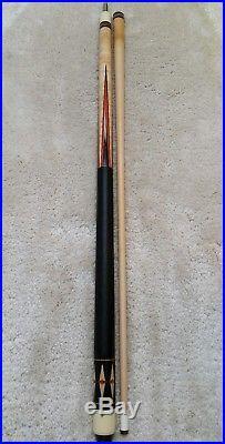 McDermott C14 Pool Cue, Beautiful Original Condition, Vintage C-Series 1980-1984