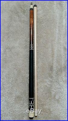 McDermott C21 Pool Cue LIFETIME SHAFT WARRANTY 100% Pristine New C-Series