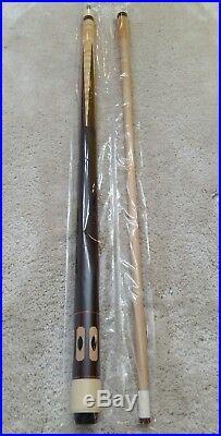 McDermott C9 Pool Cue, 100% Pristine Condition, C-Series 1980-1984