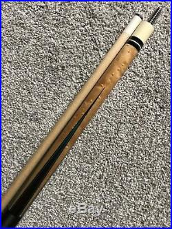 McDermott Cue D-13 Vintage Genuine Original D-Series New Billiard Pool Stick USA