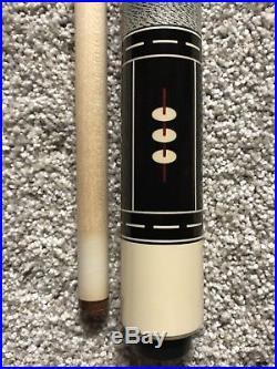 McDermott Cue D 26 Vintage Original D Series New Billiard Pool Stick USA