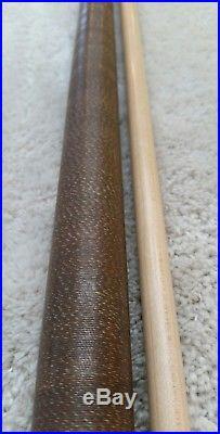 McDermott D10 Pool Cue Stick, Vintage All Original, D-Series, Free Shipping