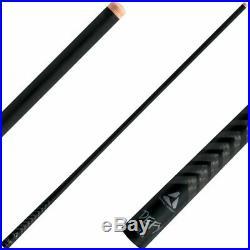 McDermott Defy Carbon Fiber 12.5mm 29 in. Billiards Pool Cue Shaft (3/8x10.855)