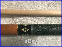 McDermott Dubliner Model M72A Pool Cue With G Core Shaft