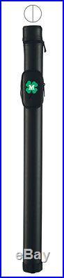 McDermott G-Core Pool/Billiard Cue Shaft 3/8x10 Silver Ring 11.75mm
