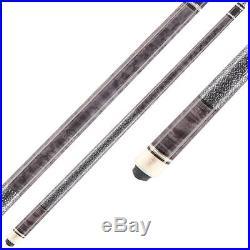 McDermott G-Series G227 Pool Cue Stick G-Core Shaft FREE SOFT CASE