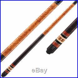 McDermott G-Series G309 Pool Cue Stick G-Core Shaft FREE SOFT CASE