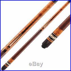 McDermott G-Series G403 Pool Cue Stick G-Core Shaft FREE SOFT CASE