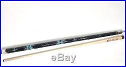 McDermott G1601 G-Series Pool Cue (19oz, 13mm Taper) NEW