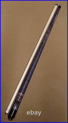 McDermott G210 Pool Cue With 12.5mm G-Core Shaft FREE Case & FREE Shipping