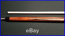 McDermott G239 Pool Cue with Factory Matched McDermott i3 Shaft 18.9 oz