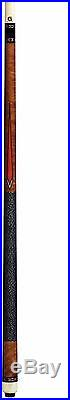 McDermott G423 Pool Cue with G-Core Shaft with FREE Case & FREE Shipping