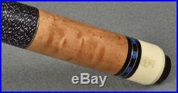 McDermott G424 Pool Cue 12.5mm GCore Free Hard Case & FREE SHIP