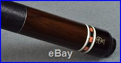 McDermott G425 Pool Cue with G-Core Shaft with FREE Case & FREE Shipping