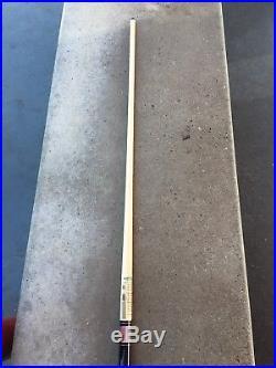 McDermott G705 G-Series Pool Cue 19oz, 12.75mm Taper/ Free Shipping