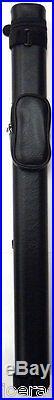 McDermott G708 Pool Cue Birdseye I2 Shaft 12.50mm Free 1x1 Case &FREE SHIP