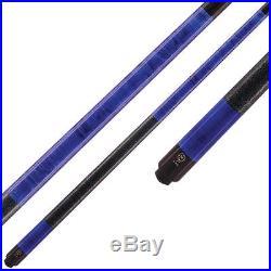 McDermott GS-Series GS02 Pool Cue Stick 18 19 20 21 oz FREE SOFT CASE