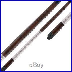McDermott GS-Series GS13 Pool Cue Stick 18 19 20 21 oz FREE SOFT CASE