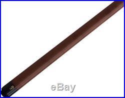 McDermott GSP1 Sneaky Pete Dark English Pool/Billiards Cue Stick 12.75mm Shaft