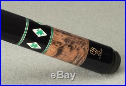 McDermott H850 Pool Cue with Adjustable Balance Point with I-2 Shaft With Free Ship