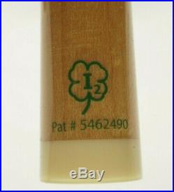 McDermott I2 Pool Cue Shaft Wooden Billiards Stick Sports Equipment