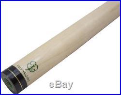 McDermott Intimidator I-2 Pool/Billiard Cue Shaft 3/8x10 Brass Ring 12.75mm