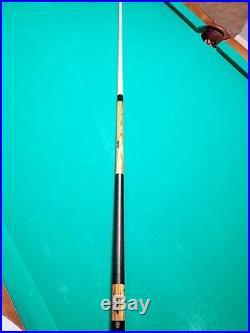 McDermott M54A Gecko Pool Cue