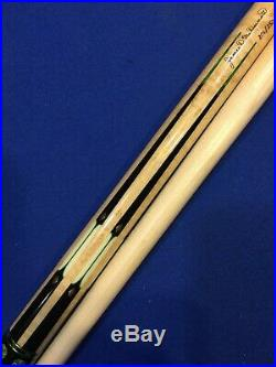 McDermott M89A Custom Pool Cue