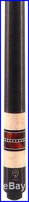 McDermott Pool Billiard Cue G312, Cocobolo QUESTIONS WELCOME