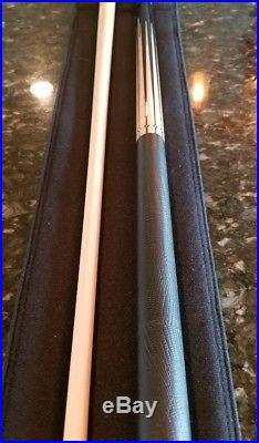McDermott Pool Billiard Cue G705, Leather, i2, SALE