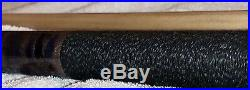 McDermott Pool Cue With G-Core Shaft