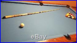 McDermott Pool Cue With One I2 Shaft. Model G708. Wrap-less