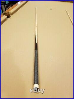 McDermott Stinger Break Jump pool cue with Maple Stinger Shaft. NG01 model