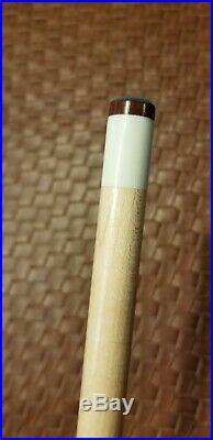 McDermott Stinger NG01 Pool Cue Jump/Break 13.25mm Stinger Tip