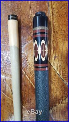 McDermott billiard pool cue stick PRESTIGE II M8P2