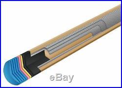 McDermott iPro Slim High-Performance 29 Pool Cue Shaft Black Collar 3/8 x 10
