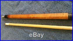 McDermott wood Pool cue M7-05 1997/99