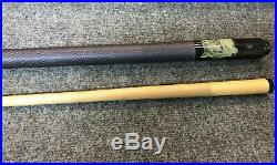 Mcdermontt Wolf Pool Cue Stick Pre Owned