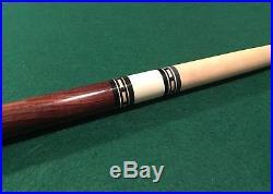 Mcdermott C11 Pool Cue Stick -1980-1984 Vintage C-series 4 Sharp Points