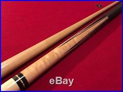 Mcdermott C6 Pool Cue Stick -1980-1984 Vintage C-series Ex Cond 4 Points