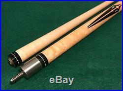 Mcdermott Ek-4 Pool Cue E Series 1990-1995 Excellent Condition