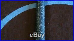 Mcdermott -G-Core! Custom Cue-Irish Linen Tiger Maple Inside Pool TV